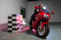 Zipper & Ducati